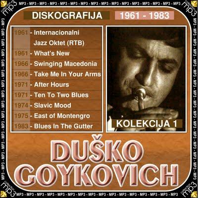 Dusko Goykovich / Roland Kovac - Wunderhorn