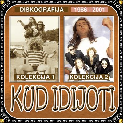 Kud Idijoti - Gratis Hits Live!