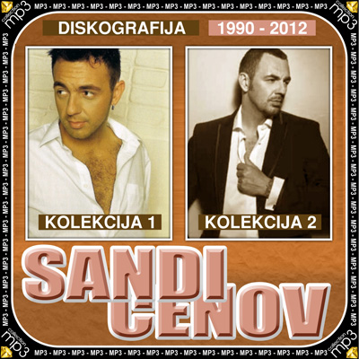 Sandi Cenov - Sandiland