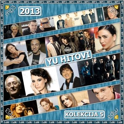 Narodna - Zabavna Muzika 2013 - Page 4 YU_Hitovi_2013_Kol_5